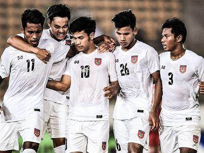 Có trọn vẹn 6 điểm sau hai trận, đội Myanmar chính là thách thức tiếp theo của thầy trò huấn luyện viên Park Hang-seo trong mục tiêu cạnh tranh ngôi đầu bảng A tại AFF Cup 2018.