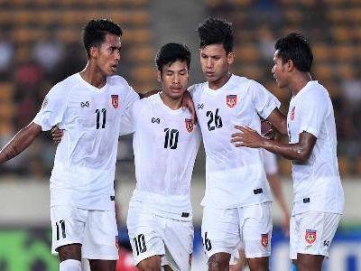 Để đảm bảo tốt nhất cho trận đấu giữa Myanmar và đội tuyển Việt Nam tại vòng bảng AFF Cup 2018, mới đây các sếp lớn của bóng đá Myanmar đã có những phát biểu xung quanh cuộc thư hùng này.