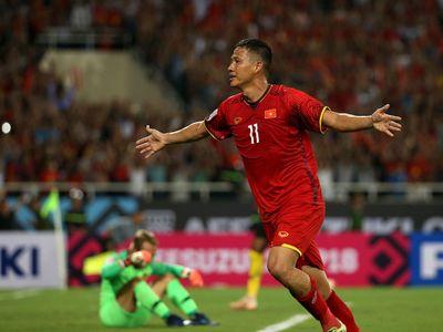 Tiền đạo Nguyễn Anh Đức khẳng định không hề sợ hãi trước Myanmar – đối thủ của Việt Nam ở trận đấu tối nay.