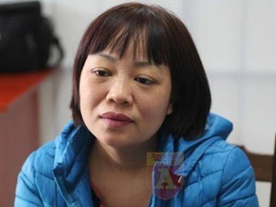 Vụ nữ phóng viên bị bắt quả tang nhận tiền khủng: Người môi giới ra giá 100.000 USD?