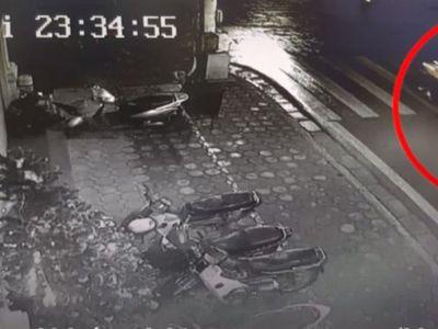 Công an phủ nhận tin bắt tài xế Range Rover tông nữ sinh ở Hà Nội