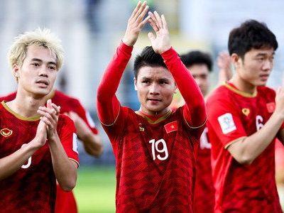 Trước trận so tài với Yemen, đội tuyển Việt Nam của HLV Park Hang Seo đón nhận niềm vui bất ngờ.