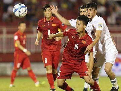 Cả 2 lần chạm trán giữa ĐT Việt Nam và ĐT Jordan ở Vòng loại Asian Cup 2019 đều kết thúc với tỷ số hòa.