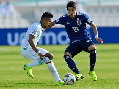 Kết liễu Ả Rập Saudi trong 90 phút với tỷ số 1-0, Nhật Bản chính thức trở thành đối thủ của Việt Nam tại trận tứ kết Asian Cup 2019.