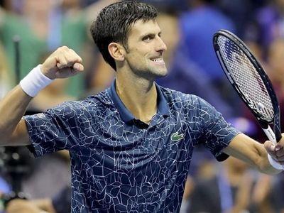Tứ kết Australian Open 2019, Djokovic có cuộc chạm trán với Nishikori. Djokovic hoàn toàn áp đảo Nishikori từ khi bắt đầu trận đấu. Nhưng khi kết quả trận đấu là 2-0 nghiêng về Nole thì Nishikori bất ngờ xin bỏ cuộc vì chấn thương. Điều này đồng nghĩa với việc Novak Djokovic dễ dàng tiến vào bán kết Australian Open mà gần như không tốn sức lực.