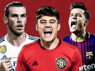 Đội hình Man Utd mùa tới được dự đoán sẽ có sự xáo trộn. Nhiều ngôi sao sẵn sàng ra đi như Paul Pogba, Romelu Lukaku hay David de Gea.