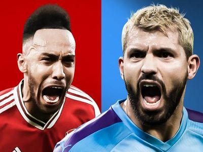 Trước trận cầu tâm điểm của vòng 17 Ngoại hạng Anh giữa Arsenal và Manchester City, thống kê chỉ ra đội khách là những người ở thế cửa trên.