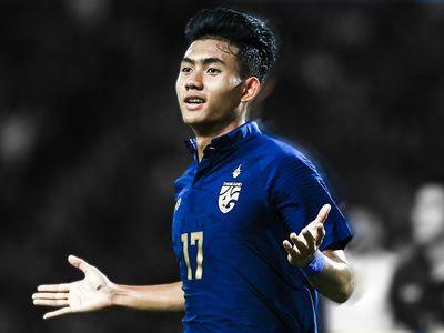 Thái Lan có cơ hội vào bán kết U23 châu Á lần đầu tiên trong lịch sử nếu giành chiến thắng trước Saudi Arabia trong trận tứ kết diễn ra lúc 17h15 ngày 18/1.