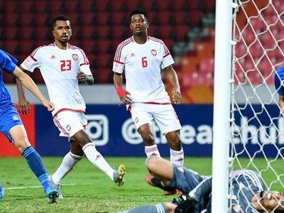 U23 Uzbekistan dễ dàng vùi dập U23 UAE với tỷ số 5-1 để giành vé vào bán kết U23 châu Á 2020, gặp U23 Saudi Arabia.