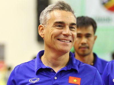Ông Miguel Rodrigo trở thành giám đốc kỹ thuật Liên đoàn Bóng đá futsal Andaluza sau khi rời Việt Nam.