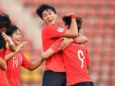 Thắng 2-0 trước Australia ở trận bán kết tối nay, U23 Hàn Quốc giành quyền vào chơi trận chung kết giải U23 châu Á 2020. Đối thủ của họ ở trận tranh ngôi vô địch này là U23 Saudi Arabia.