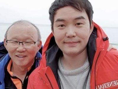 Con trai HLV Park Hang-seo là anh Park Chan Sung đã ghi lại những khoảnh khắc sum vầy cùng gia đình trong chuyến du lịch 10 ngày tại Nhật Bản