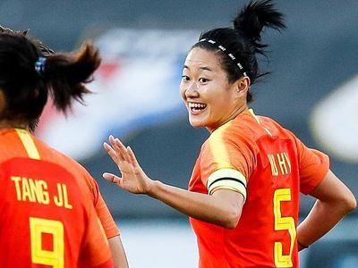 Dịch bệnh viêm phổi cấp do virus corona gây ra khiến thành phố Vũ Hán không thể tổ chức bảng B vòng loại Olympic nữ 2020.