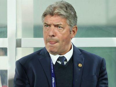 Cựu giám đốc kỹ thuật VFF ngừng việc đàm phán, thương thảo hợp đồng với đội bóng Thủ đô vì không thống nhất được các điều khoản và kế hoạch.