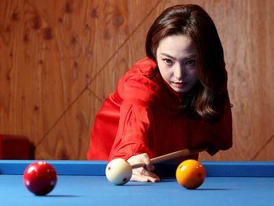Tay cơ nổi tiếng xứ sở Kim chi Cha Yu Ram ngày càng xinh đẹp dù bước sang tuổi 33.
