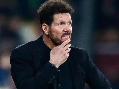 Trong phần còn lại của Champions League 2019/20, thầy trò huấn luyện viên Diego Simeone sẽ không phải đối diện với cơn ác mộng Cristiano Ronaldo.