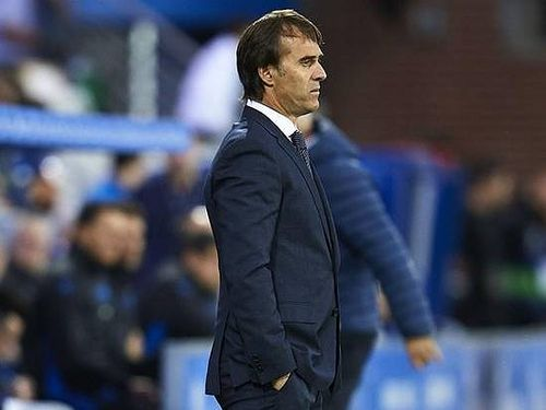 Barca vs Real Madrid: 'Máy chém' chờ Lopetegui?