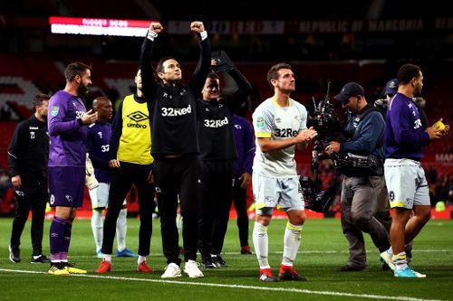 Lampard chưa mơ đến việc dẫn dắt Chelsea