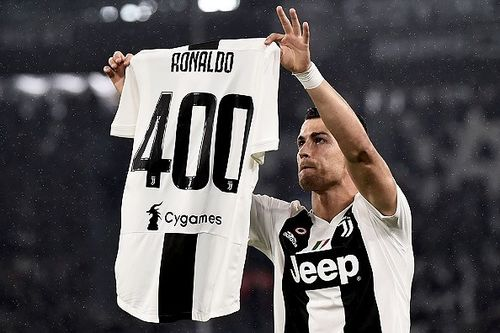 Dư âm Juventus 3-1 Cagliari: Quý ngài 400