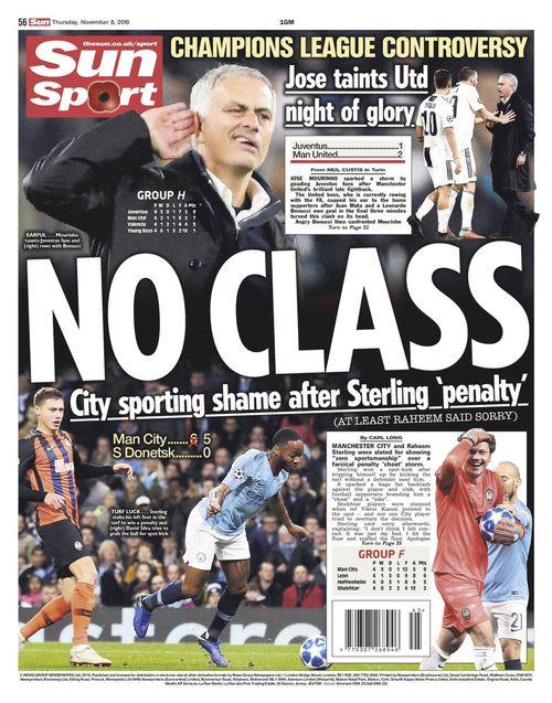 HLV Jose Mourinho lý giải màn ăn mừng khiêu khích