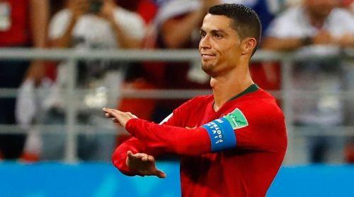 Vì sao Ronaldo vẫn vắng mặt ở đội tuyển Bồ Đào Nha?