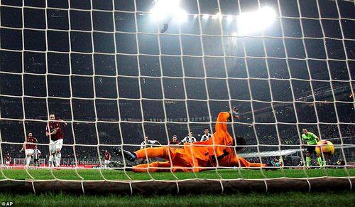 Ronaldo hy vọng Higuain không phải nhận án phạt nặng