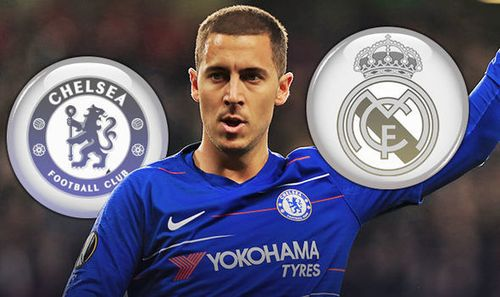 MU ký dài hạn Mata, Chelsea bán Hazard cho Real