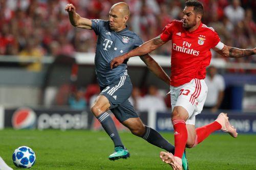 10 trận đấu đáng xem nhất ở Champions League và Europa League tuần này