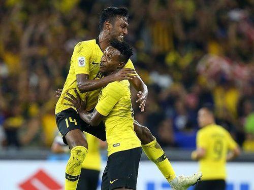 Thái Lan gục ngã, Malaysia tiến vào chung kết AFF Cup 2018