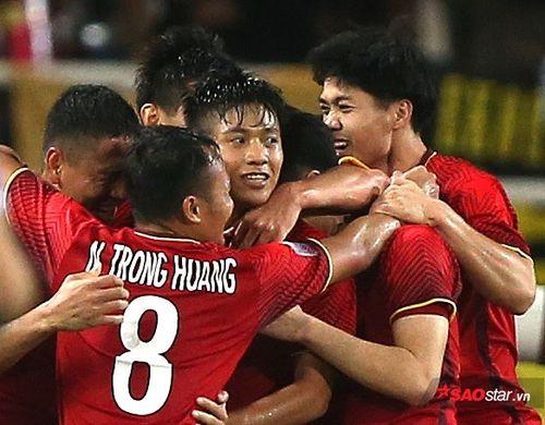 Việt Nam - Philippines: Dịch chuyển 40 quả cầu có mang về chiến thắng?