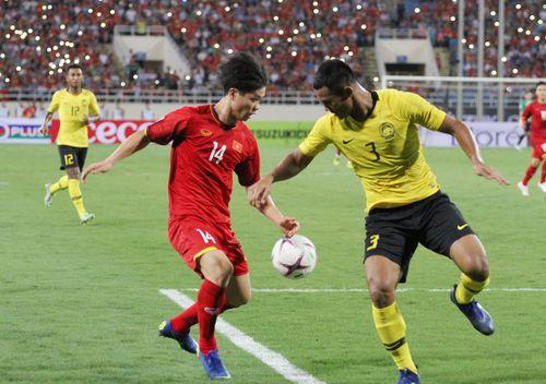 Hai bất lợi của tuyển Malaysia trước Việt Nam tại chung kết AFF Cup