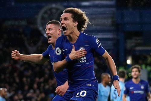 Thua Chelsea, Man City mất ngôi đầu vào tay Liverpool