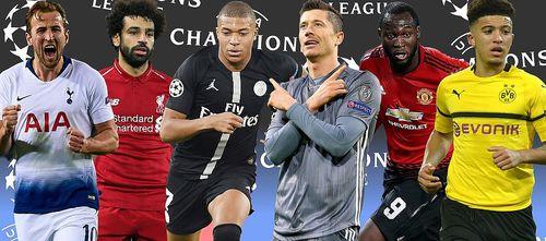 Vòng 16 đội Champions League: MU gặp PSG, Liverpool chạm trán Bayern