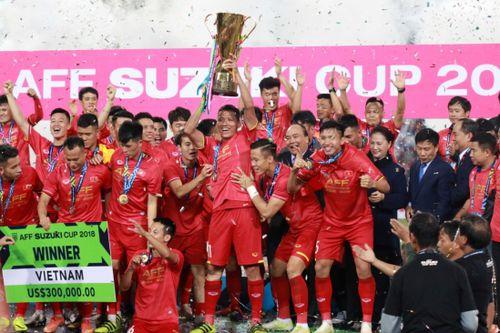 Danh sách ĐT Việt Nam dự Asian Cup 2019 không có Anh Đức, Văn Quyết