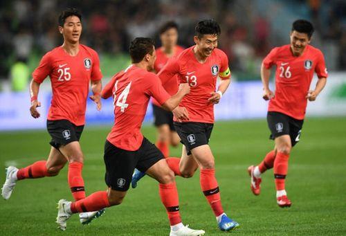 Lịch thi đấu, trực tiếp bóng đá Asian Cup 2019 ngày 7/1