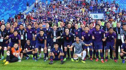 Lịch thi đấu và trực tiếp Asian Cup 2019 ngày 14/1: Ngày phán quyết Thái Lan