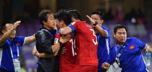 Lịch thi đấu Asian Cup 2019 vòng 1/8: Việt Nam đá trận đầu tiên
