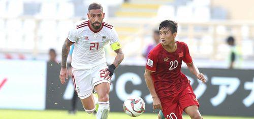 BLV Quang Huy: 'Tuyển Việt Nam sẽ thắng Jordan 1-0 trong hiệp phụ'