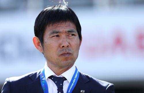 HLV Nhật Bản: 'Chúng tôi sẽ tấn công và ghi nhiều bàn vào lưới Việt Nam'