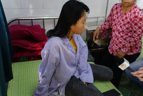 Vụ nữ sinh Hưng Yên bị bạn học đánh hội đồng, ai sẽ thay em vá lành