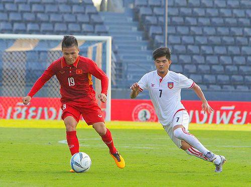 Chốt lịch giao hữu của U23 Việt Nam trước SEA Games 30