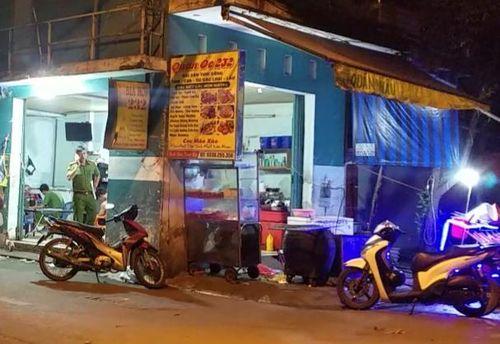 Chọc ghẹo bạn gái của người khác trong lúc nhậu, thanh niên Quảng Nam bị ché.m t.ử vo.ng