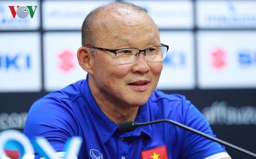 CHÍNH THỨC: Thầy Park tiết lộ sự thật bất ngờ về việc gia hạn