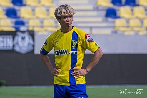Công Phượng 'mất tích', Sint Truidense thắng trận đầu tiên