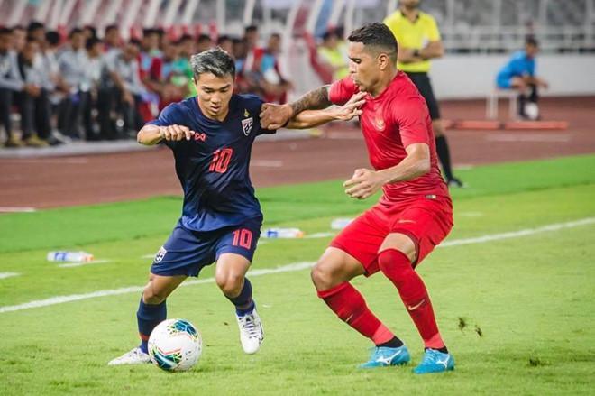 CĐV Indonesia đòi sa thải HLV sau trận thua đậm trước Thái Lan