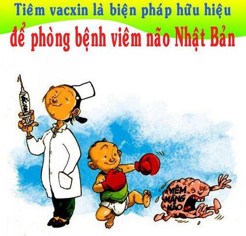 Cẩn trọng viêm não virus