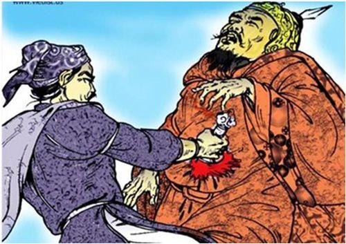 Ai là người giết nhiều vua nhất trong lịch sử Việt Nam?