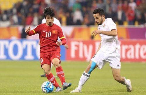 U23 Jordan 3-1 U23 Việt Nam: Tiếc nuối trận mở màn