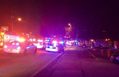 Xả súng tại Orlando: 50 người chết, 53 người bị thương