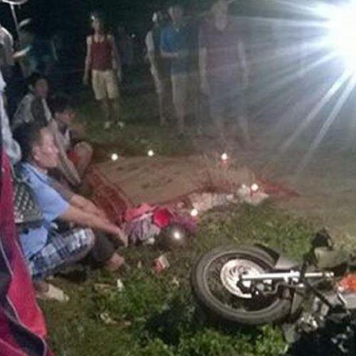 Yên Bái: Bắt nghi can gây ra vụ tai nạn thảm khốc làm 2 người chết, 1 người nguy kịch
